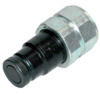 "1/2"" bsp Flat Face probe ( 3/4"" body )"
